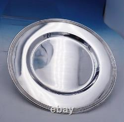 Continental by International Sterling Silver Bread and Butter Plate (#3113)