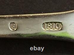 Eighteen Ten 1810 by International Sterling Silver Flatware Service 8 Set 56 Pcs