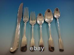 Eighteen Ten 1810 by International Sterling Silver Flatware Set 12 Service 78 Pc