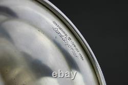 International Lord Saybrook 11950 Sterling Silver Goblet 177 Grams