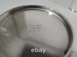 International / Rogers Mint Juleps 0323 21025/3 American Sterling Silver