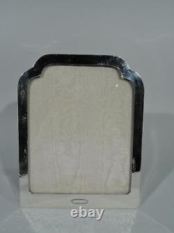 International / Watrous Frame Picture Photo American Sterling Silver