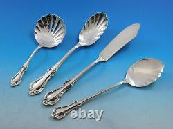 Joan of Arc by International Sterling Silver Essential Serving Set Small 4-piece