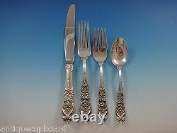 Richelieu by International Sterling Silver Flatware Set For 8 Service 36 Pieces