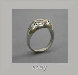 Tiffany & CO Rockwell International Corporate Award Ring, Vintage, Rare