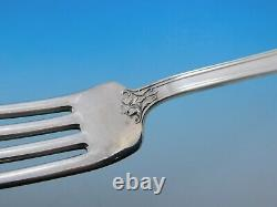Trianon by International Sterling Silver Flatware Set for 12 Service 94 Pieces