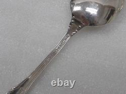 48 Piece International Sterling Silver Flatware Joan D'arc 2 269 Grammes