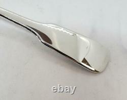 Dix-huit Dix-huit 1810 Sterling Flatware International Argent 12 Set 72 Pc