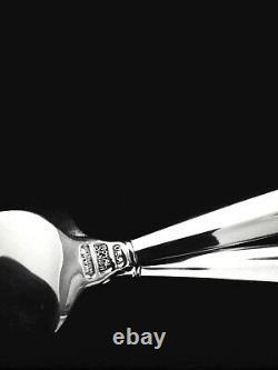 International Royal Danish Sterling Fourche Pour Bébé Et Spoon