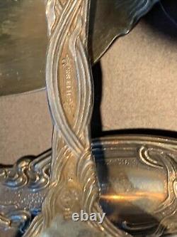 International Sterling Flatware Set Frontenac Older Set For 12