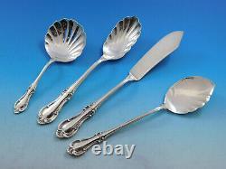 Joan Of Arc Par International Sterling Silver Assortiment Essential Petit 4 Pièces