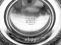 Prélude International Covered Sugar Bowl Non Mono