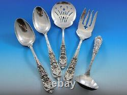 Richelieu By International Sterling Silver Assortiment Essential Large 5 Pièces
