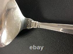 Royal Danish Par International Sterling Silver Flatware Set 92pieces