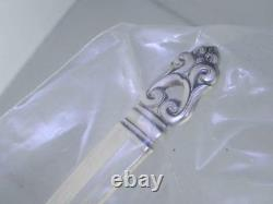 Sterling International 4pc Place Setting Royal Danish Menthe En Emballage 169 $ Chacun
