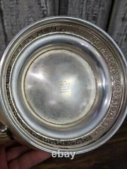 Théière Internationale Sterling Prelude 10 Cup